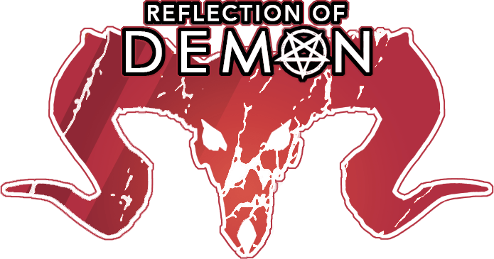 Reflection of Demon